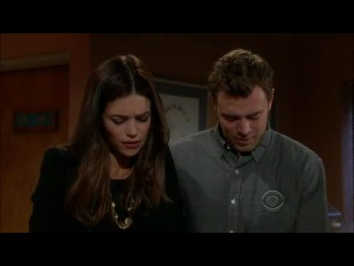 04-9-2012 The Young and the Restless