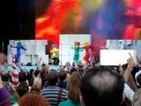 Pet Shop Boys - New York City Boy на Пикнике Афиши