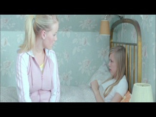 То, что её заводит / Få meg på, for faen (2011) Трейлер (русский язык)