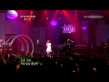 [PERF] SNSD (Jessica) & Super Junior (Siwon, Yesung, Hangeng) - There Are No Secret (SBS Chocolate / 2009.04.23)