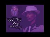 Snoop Dog - Smokin Weed  (Chopped and Screwed)