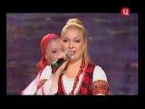 Людмила Николаева и ансамбль Русская душа - Паутинка