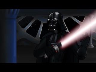 Как следовало бы закончить Звездные Войны (Эпизод VI - Возвращение джедая)
