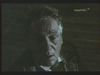 Библейский сюжет Андрей Тарковский. Апокалипсис Жертвоприношение