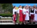 Евпатория часть 2 Сводный хор Анэн полька