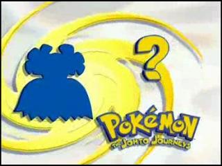 Покемон: Путешествие в Джотто / Pokemon the Johto Journeys - 3 сезон 5 серия [123] (Озвучка)
