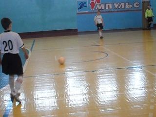 Кубок Украины Импульс-Мукачево