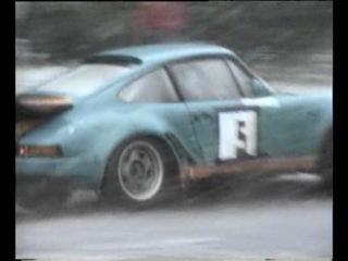 RALLY. Ралли - Старые добрые монстры (Porsche 911)
