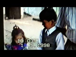 1998. mne 3 godaaa:D