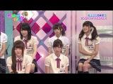 Nogizaka46 - Nogizakatte Doko ep47 от 26 августа 2012г.