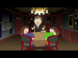 Южный парк - 16 сезон 1 серия