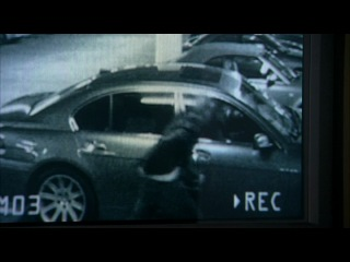 Побег из тюрьмы / Prison Break / 2005 / Сезон 1 / Дубляж Ren-TV / 2  Серия