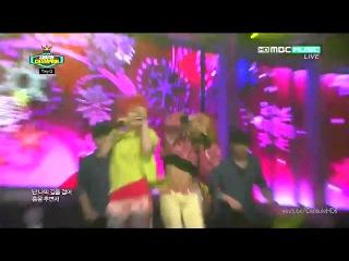 [PRE-DEBUT] [PERF] 120424 Show Champion - Polaris