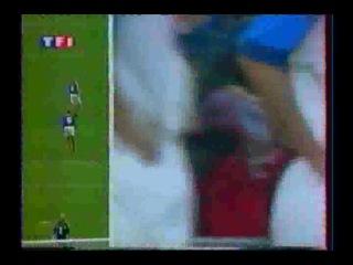 Голы в матче Россия - Франция с французскими комментариями