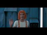 Пятый элемент / The Fifth Element (1997) DVDRip