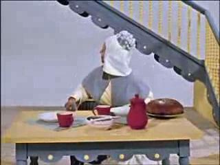 Госпожа Метелица 1963 Фильм-сказка, для детей, семейный