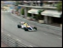 Формула 1 Гран При Монако 6 этап из 16 сезон 1992