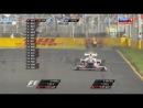 Формула 1 2012  Этап 1 из 20  Гран-При Австралии  2 Практика (16.03.2012)