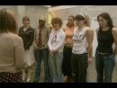 Топ-модель по-британски 1 сезон 5 серия