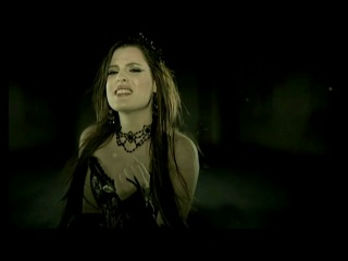 Sirenia-the path to decay