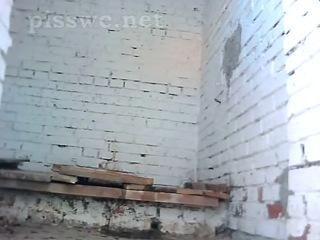Скрытая камера в женском туалете - выпуск № 143/2