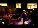 Nneka - Heartbeat (Live)