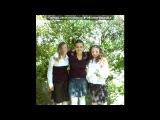 «сафии» под музыку ♥Любовные истории♥(песня про Горловскую гимназию  - Экзамены кончатся скоро,  Последний звонок пр