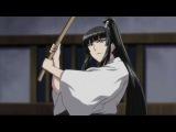 Manyuu Hiken-chou: Extra /Клинок Маню: Тайна Сисечного Свитка серия 11