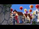Лоракс / Dr. Seuss' The Lorax (2012)
