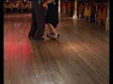 Аргентинское танго (видео обучение) ч.4 [uroki-online.com]