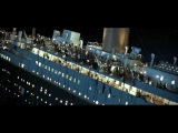 """Реклама """"Титаник 3D""""( если бы его снимали такие режиссёры как Джордж Лукас, Джей Джей Абрамс или Майкл Бэй )"""