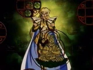 Рыцари Зодиака [ТВ-1] / Saint Seiya TV - 58 серия