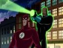 Лига Справедливости : Без границ 5 сезон 13 серия  Justice League Unlimited 5x13 [HD]
