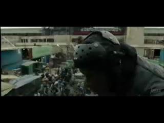 Вавилон Н.Э. / Babylon A.D. (2008) Трейлер