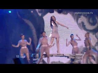 Евровидение 2012-Кипр