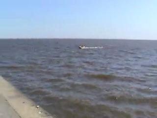 WATER WAY- 350   МОТОРНАЯ лодка