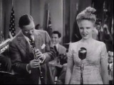 Benny Goodman Orchestra - Why Don't You Do Right (w/ Peggy Lee) 1942 \ for