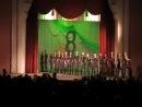 Народный ансамбль современного эстрадного танца Арабеск