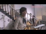 120712 Boyfriend - Dearberrys CF Making Film Video