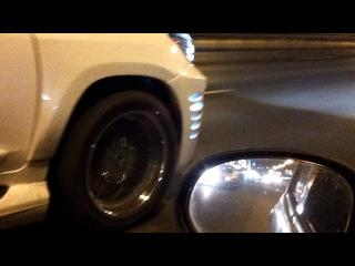 Lexus LX 570 INVADER