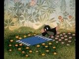 Крот. Крот и ковёр 1975 ♥ Добрые советские мультфильмы ♥ http://vk.com/club54443855