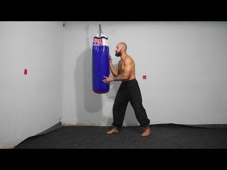 3.Ин гун - Работа над жесткостью (3.Набивка-нэйли) - 5 плечей