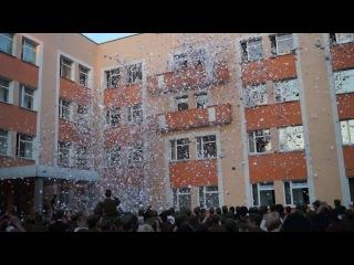 Листопад 6рота МСВУ 2012 LXIII