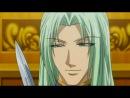 Нео Анжелика Бездна ~Другая эпоха~  Neo Angelique Abyss ~Second Age~ сезон 2 серия 6