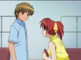 (Хентай) Секс Подружка (2004) [02-02 из 02] Sex Friend (RUS)[AnimeGroup]