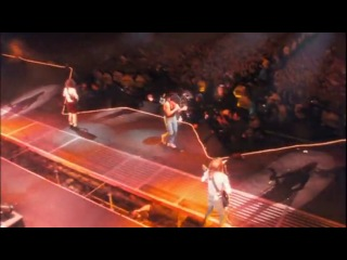 AC/DC  You Shook Me All Night Long       Ты удивляла меня всю ночь напролёт