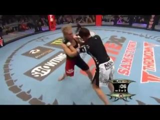 Джина Карано. Чемпионка мира по MMA(Бои без правил)