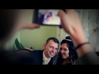 Свадебное видео. Сергей и Яна