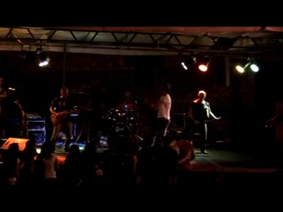 Grupa -Granit Группа-ГРАНИТ- 8.8.2012 tešanj Тесань - после 20 лет