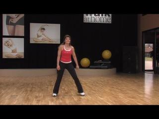 Leslie Sansone - 5 Day Slim Down (76 min) (Fitness) DVDRip TG